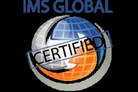 ims global certification logo