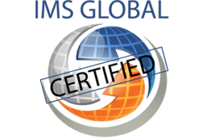 ims global certification logo