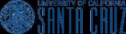 University of California, Santa Cruz Logo