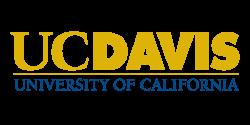 University of California, Davis logo
