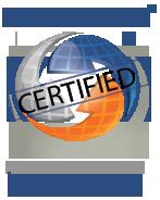 IMS Global Certified Logo
